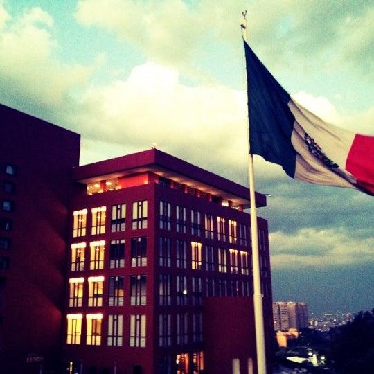 Foto tomada en Tecnológico de Monterrey por Michael D. el 2/21/2012