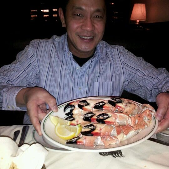 Photo prise au Joe's Seafood, Prime Steak & Stone Crab par John H. le3/5/2012