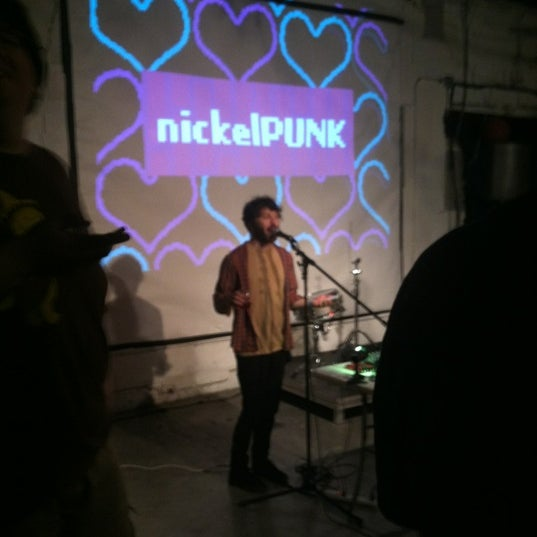 5/25/2012にNick R.がExpansion Church @ DCTVNYで撮った写真