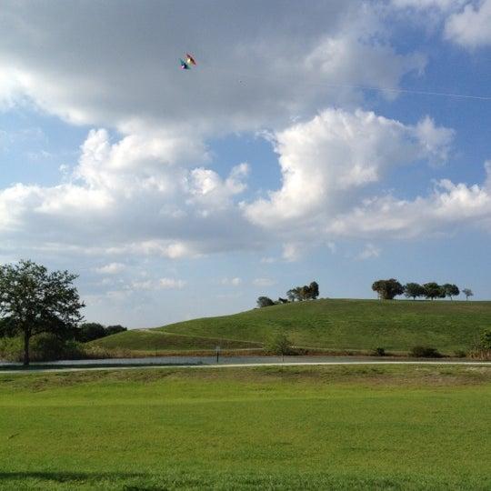 Photo taken at Vista View Park by Nancy G. on 5/6/2012