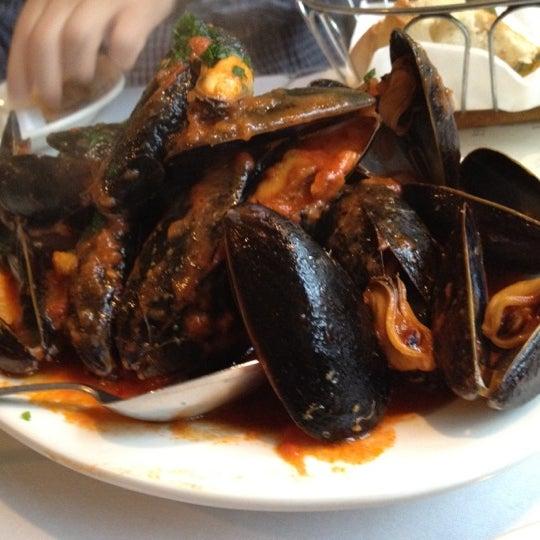 Presto S Restaurant Jersey City