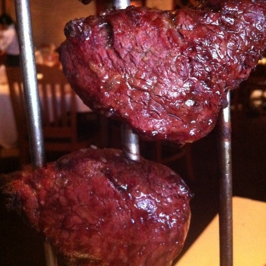 The Fogo Filet Mignon is something they added about 5 years ago.  It's the most tender of the cuts served.