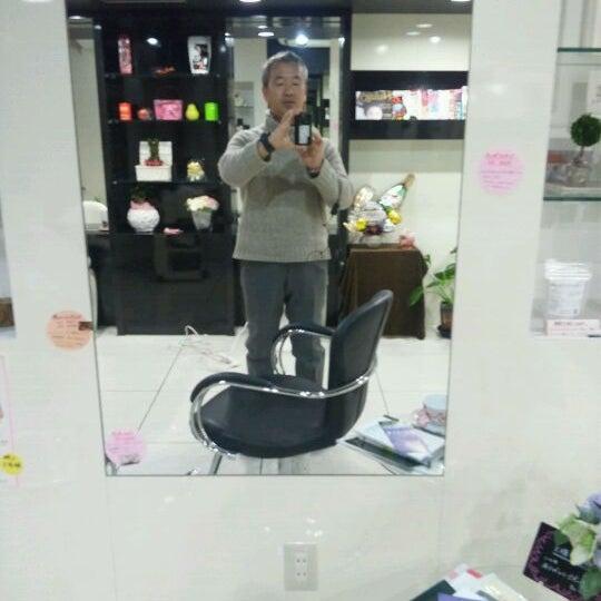 1/7/2012にTadao o.がPur hairで撮った写真