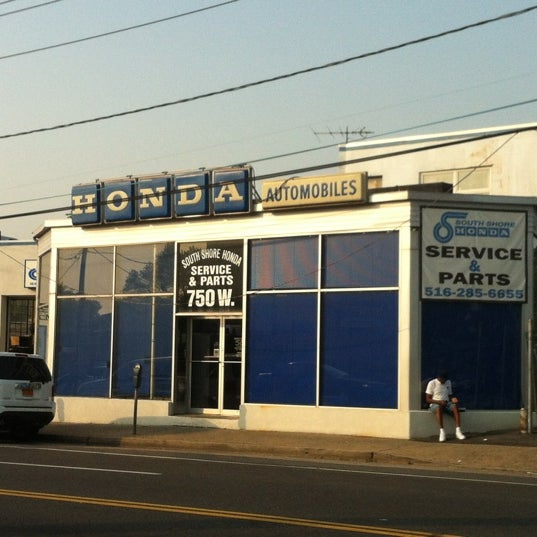 honda of valley stream service department 164 east