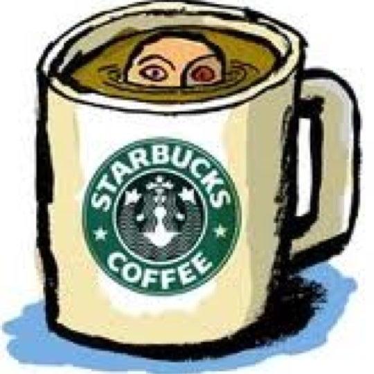 Photo taken at Starbucks by George M. on 4/19/2012