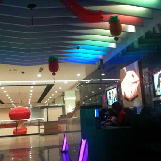 รูปภาพถ่ายที่ KBOX Plus โดย Cecilia เมื่อ 1/25/2012