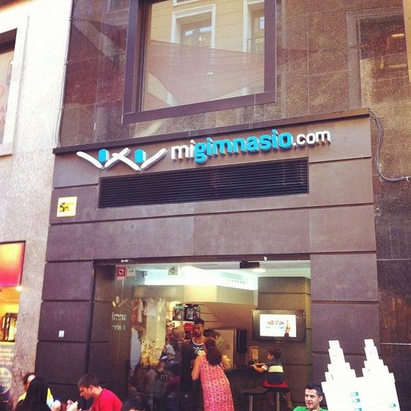 Home - Barcelona Sporting Goods