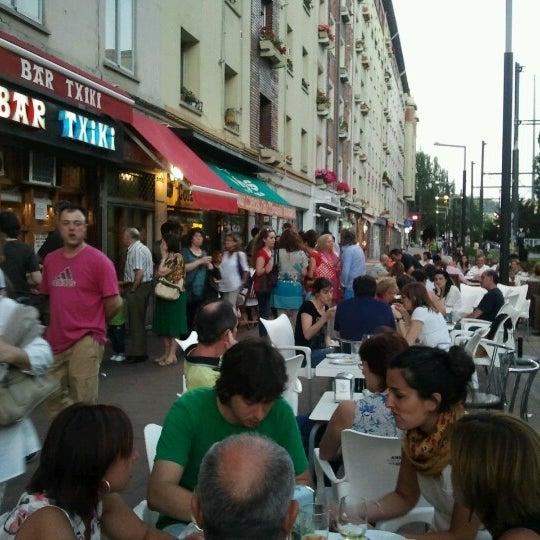 Foto tomada en Bar Txiki por Luis L. el 6/15/2012