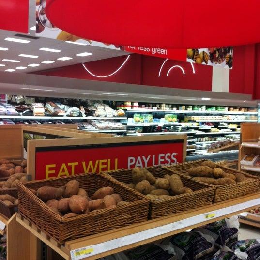Photo prise au Target par Eric M. le12/5/2011