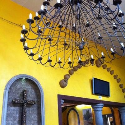 Foto tomada en El Patio por Yurivar A. el 7/24/2012