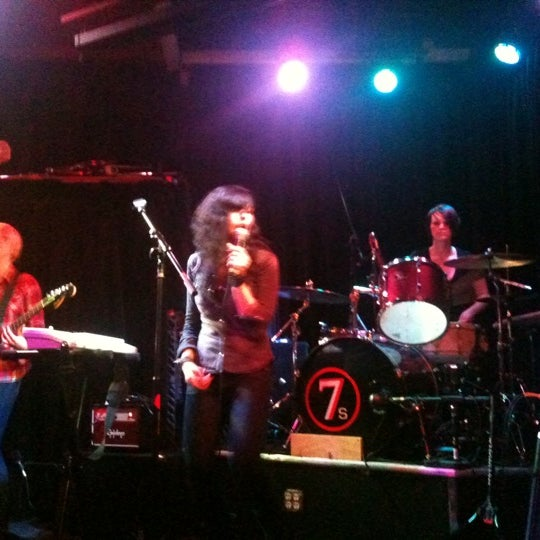 Photo taken at Darwin's Pub by Whitney B. on 1/14/2012