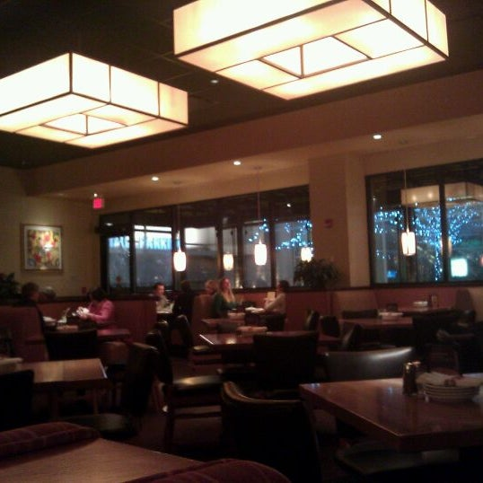 Photos at California Pizza Kitchen (Now Closed) - Downtown Stamford ...