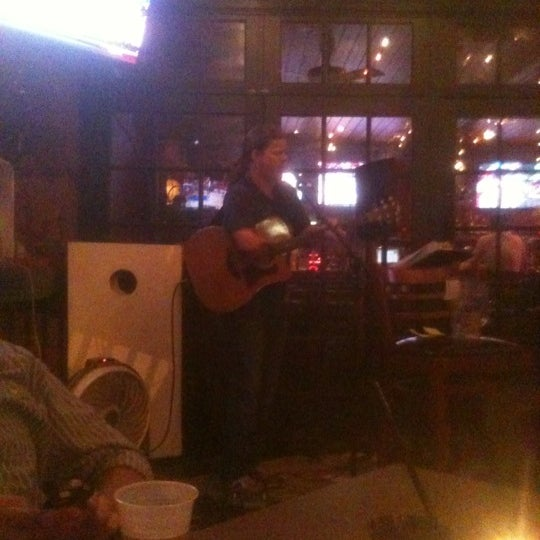 Photo taken at Green's Tavern by Michael S. on 5/12/2012
