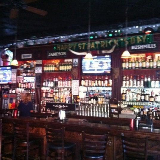 Photo taken at Halligan Bar by Patrick J. on 6/5/2012