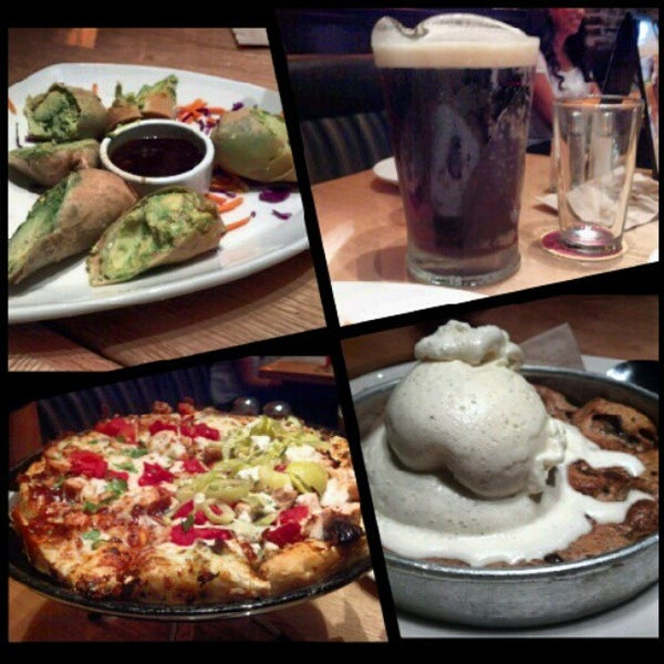 Bj S Restaurant And Brewhouse Brea