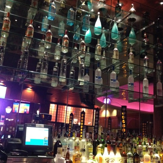 Photo taken at Dave & Buster's by Chris T. on 7/6/2012