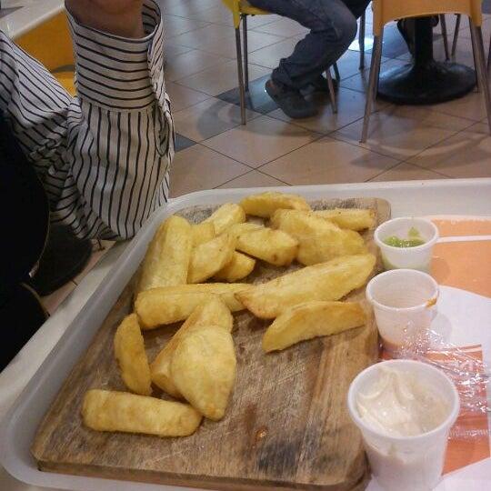 Foto tomada en Mall del Sur por Juan Francisco C. el 2/28/2012