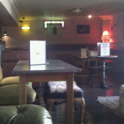 4/22/2011にRoseがSpanky Van Dykesで撮った写真