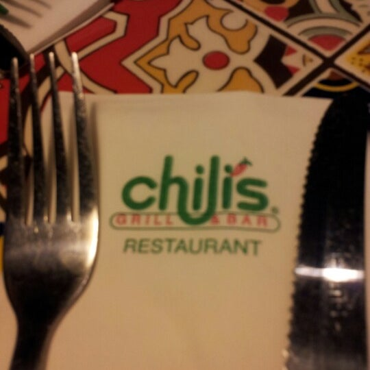 Photo taken at Chili's Grill & Bar Restaurant by Azhad N. on 8/31/2012