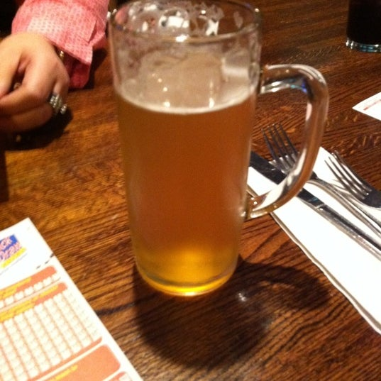 Photo taken at Black Forest Brew Haus by 🇺🇸 Subah 🇬🇷 on 10/10/2011