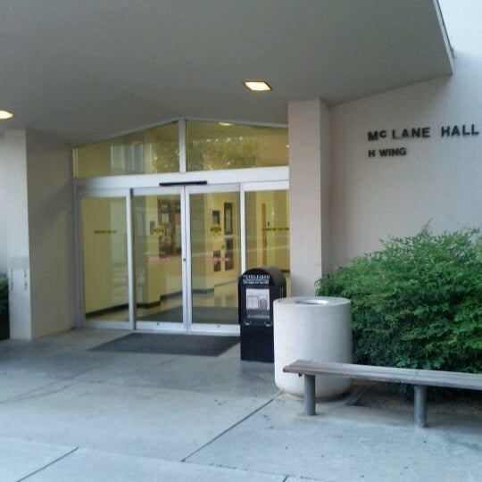 photos at fresno state mclane hall fresno ca