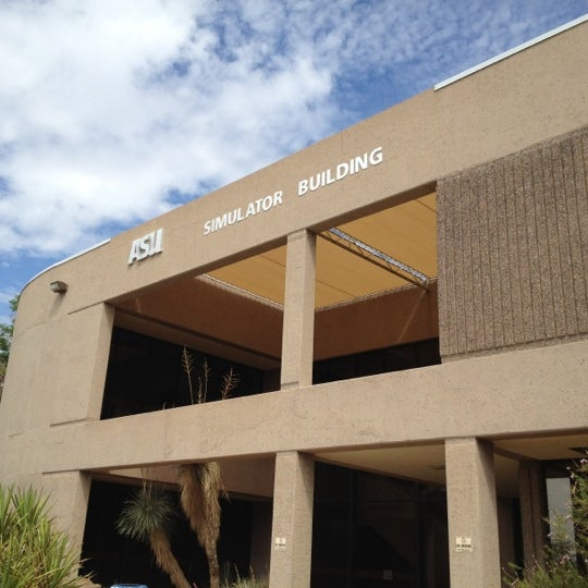 Image result for asu polytechnic sim building