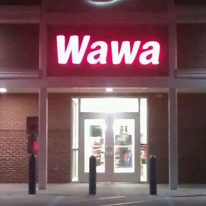 Do They Make Food  Hours Wawa