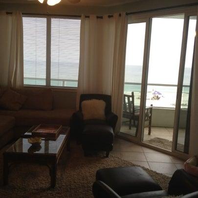 Photo taken at Silver Beach by Renée C. on 7/28/2012