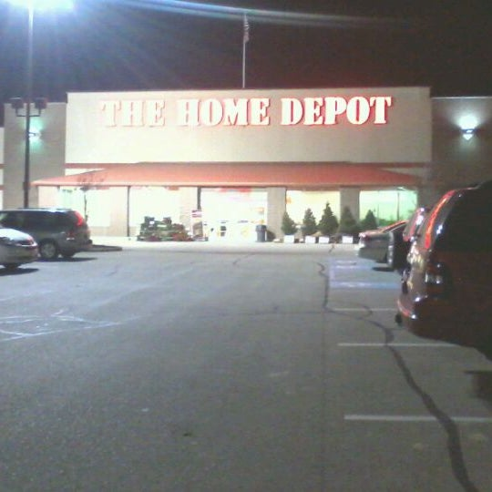 Photos at The Home Depot - 2 tips from 487 visitors