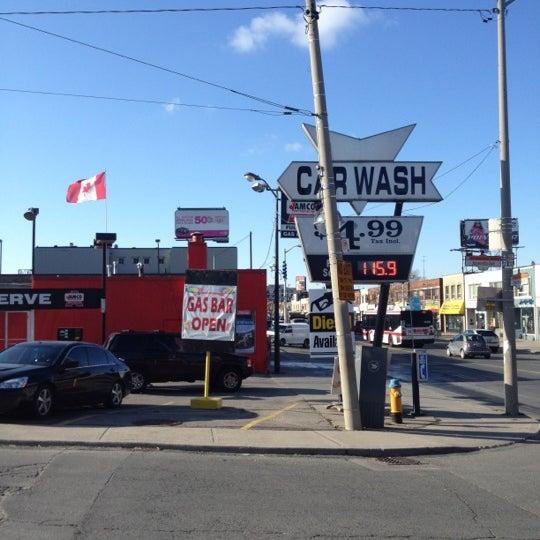 Car Wash Washington Ave