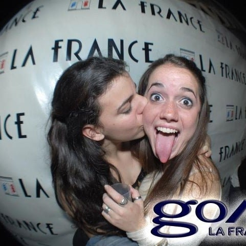 Foto tomada en Goa / La France por marcelo G. el 9/18/2011