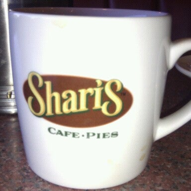 Photo taken at Shari's Cafe and Pies by Liz G. on 7/8/2012