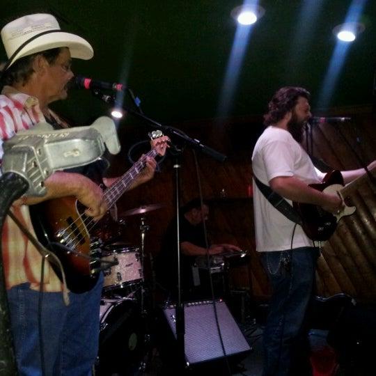 Photo taken at Yucca Tap Room by Nickolas M. on 6/18/2012