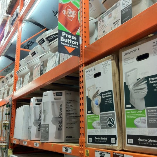 The Home Depot - Hardware Store in Honolulu