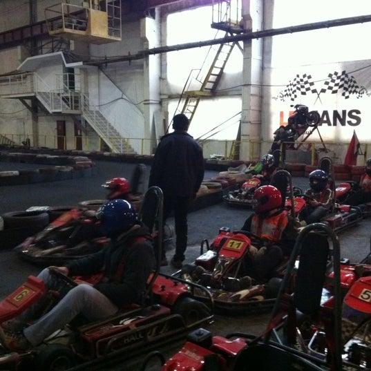 Снимок сделан в Le Mans пользователем Olga P. 1/22/2012