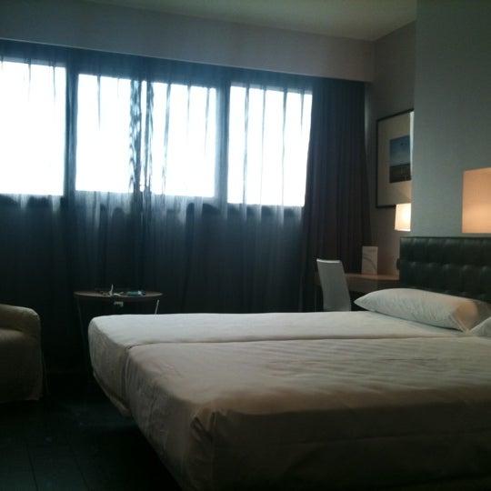 Foto tomada en Hotel Spa Zen Balagares por Miguel® el 6/13/2011