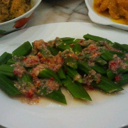 Chubby baba nyonya cuisine kuching sarawak for X cuisine miri