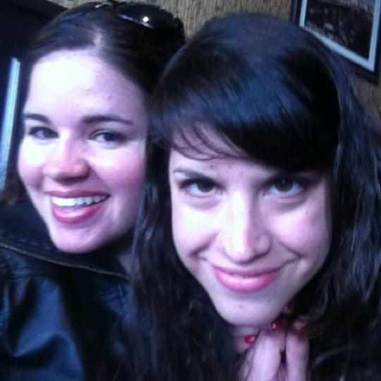 Photo taken at Oak Tavern by Gina B. on 4/19/2012