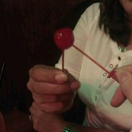 Photo taken at Piratz Tavern by Lucy R. on 1/15/2012