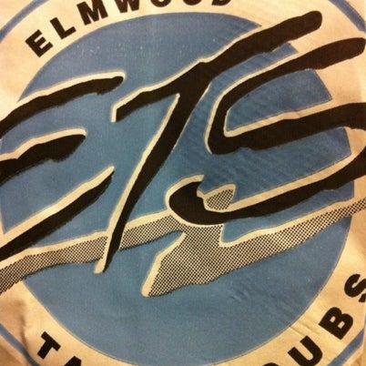 Elmwood Food Places