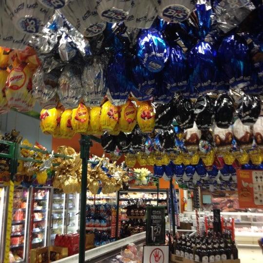 Foto tirada no(a) Pão de Açúcar por Luis V. em 3/20/2012
