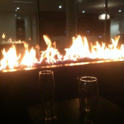 Photo taken at Hotel Modera by Joshua D. on 7/20/2012