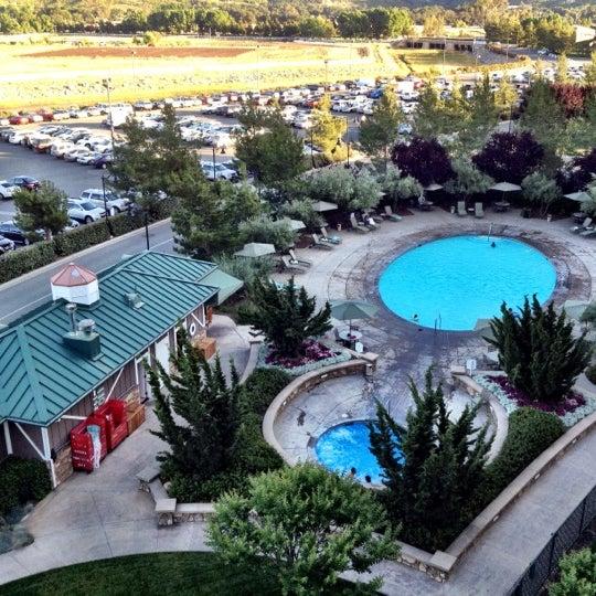 Photo taken at Barona Resort & Casino by John E. on 5/27/2012