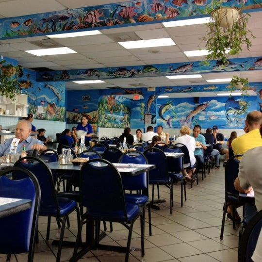 Bahamas fish market restaurant latin american restaurant for Bahamas fish market