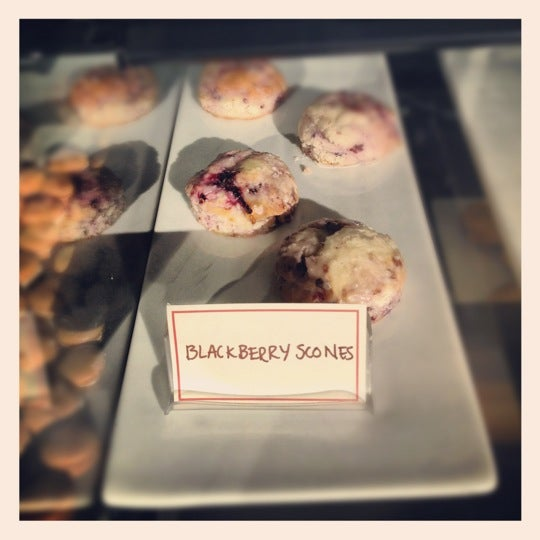 Photo taken at Crave Dessert Bar & Lounge by JD D. on 2/24/2012