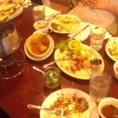 รูปภาพถ่ายที่ Thai Original BBQ & Restaurant โดย Celia C. เมื่อ 8/16/2012