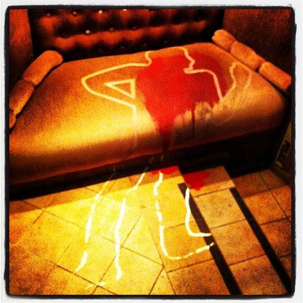 Снимок сделан в Boondock Pub пользователем Руслан М. 6/15/2012