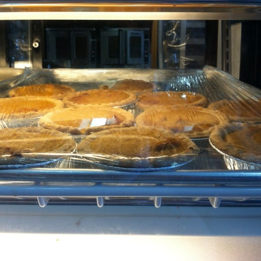 Photo taken at The Avenue Bakery by Pam M. on 7/14/2012
