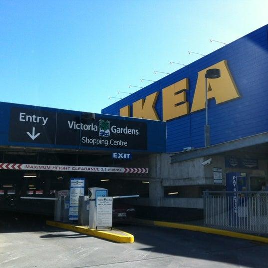 IKEA - Tienda de muebles/artículos para el hogar en Richmond