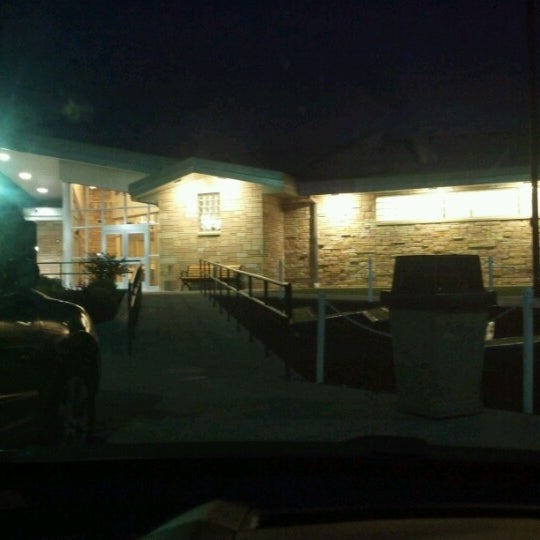 Photo taken at I-79 NB Burnsville Rest Area by Misty on 7/11/2012